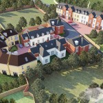 Telford Residential Concept